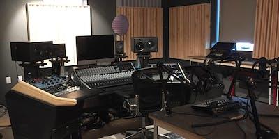Verso Studios Tour