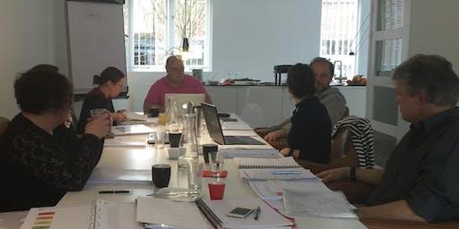 Open dag - workshop - kennismaken met BCoach opleidingen - 20-09-2019