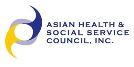 AHSSC: A closer look at th Asian American Helping  tickets