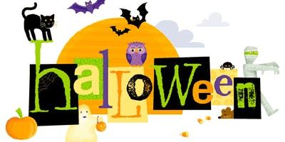 2019 Beansprout Halloween Party