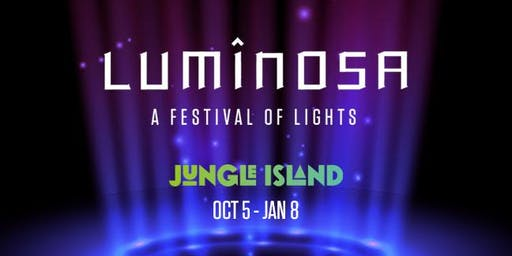 Luminosa: A Festival of Light