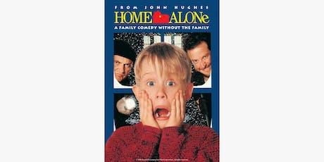 Newcastle - Santa's Rooftop Cinema X Home Alone tickets