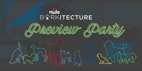 2019 Nulo Barkitecture Austin Preview Party tickets