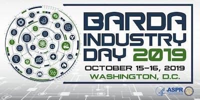 BARDA Industry Day 2019- Attend via Livestream!
