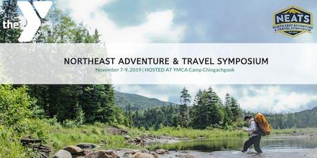 Northeast Adventure & Travel Symposium tickets