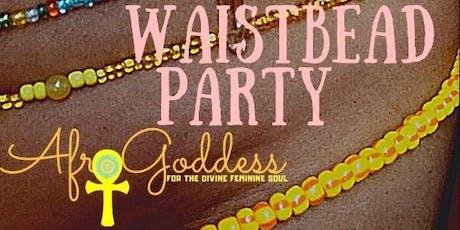 Atlanta Goddess Gathering Waistbead Party tickets