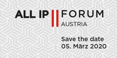 All IP AUSTRIA 2020