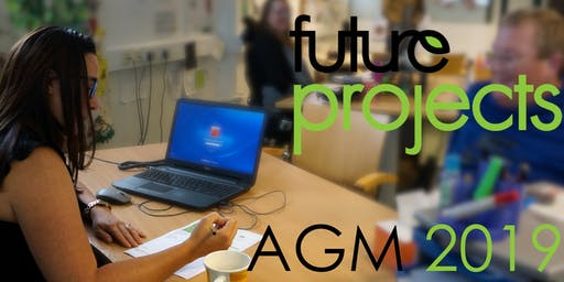 Future Projects AGM 2019