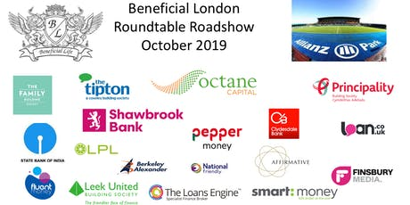 Beneficial London October 23rd Roadshow tickets