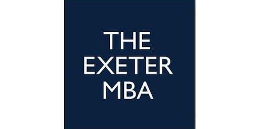 The MBA Speaker Series: Erinch Sahan