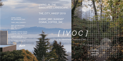 The City Hikes™ 2019