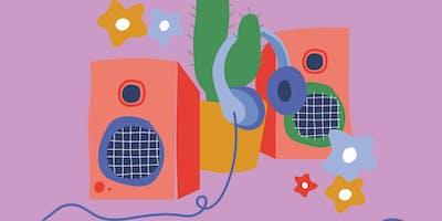 Saffron For Sound: Music Production (Logic) Course