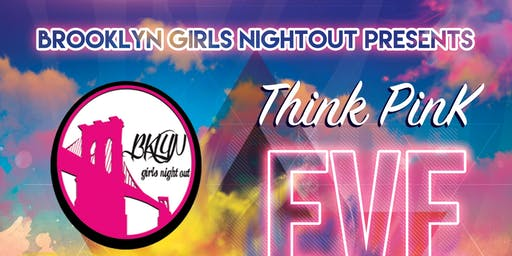 Think Pink Event 5 (Its our anniversary)