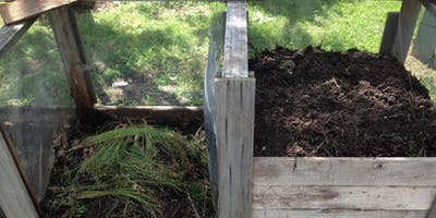 Councillor Jon Dziadyk invites you to Learn How to Compost