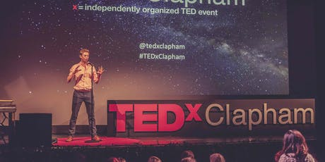 Entrepreneurs: How to use Public Speaking to Grow your Business tickets