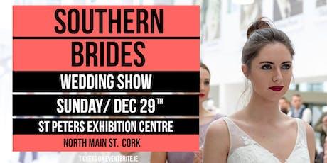 Southern Brides Wedding Show tickets