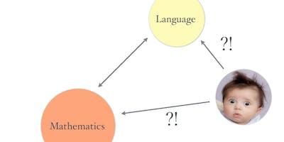 Mathematics, grammars... and babies?!