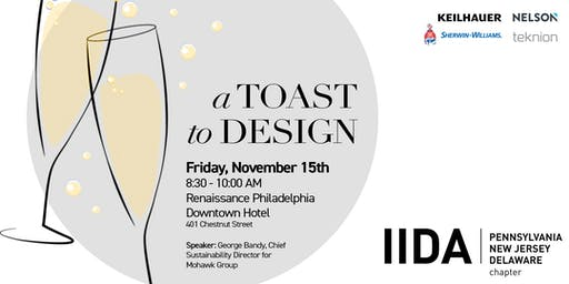 Toast to Design 2019
