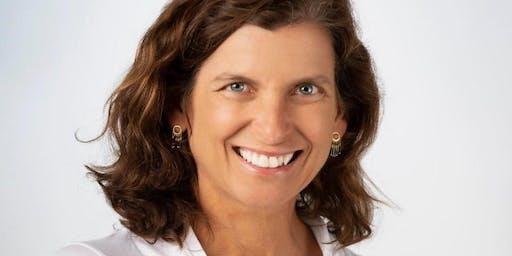 Annie Fenn, MD  Cooking for Better Brain Health