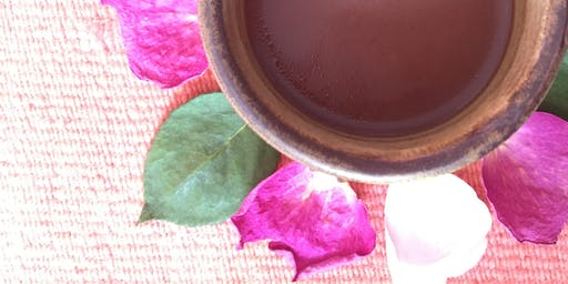 Cacao Sharing Circle