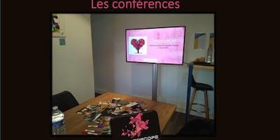 Conférence : gérer son stress et ses émotions