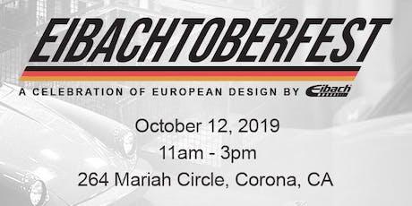 Eibachtoberfest tickets