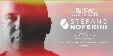 Stefano Noferini and friends tickets