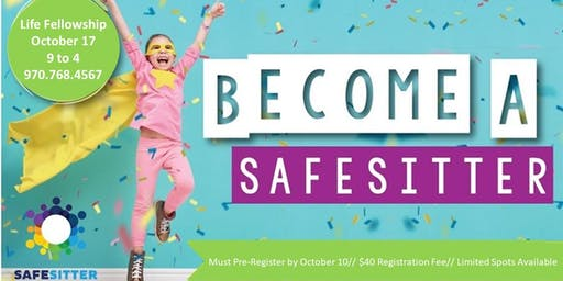 Safe Sitter Fall Break Course