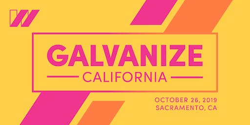 Galvanize California