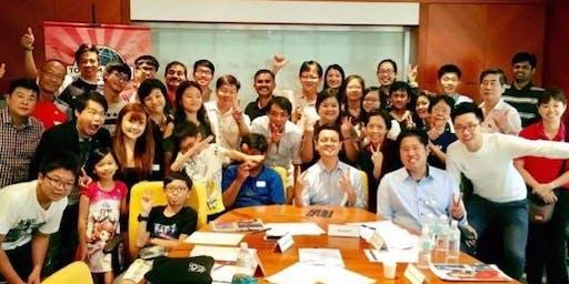 Chong Pang (Yishun) Toastmaster and Gavel Club