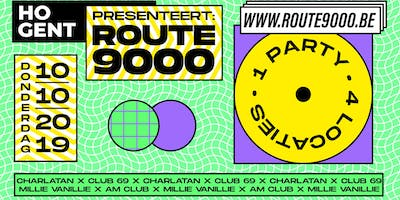 Route 9000