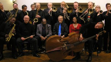 Aardvark Jazz Orchestra Celebrates Duke Ellington