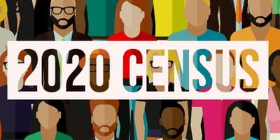 2020 Census Area Census Office Kickoff and Recruiting Fair