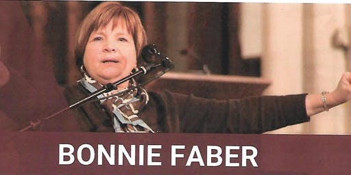 Music Ministry Retreat and Vocal Workshop with BONNIE FABER ~ Loveland