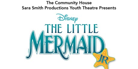 The Little Mermaid Jr. Auditions tickets