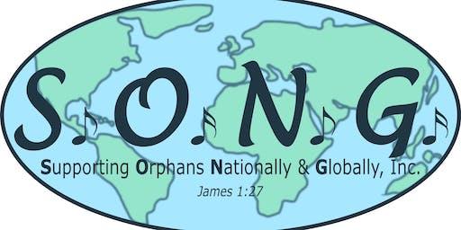 Concert for The Orphans of Saint Joseph's