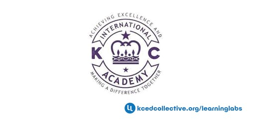 LearningLab: Observe Instructional Coaching @ KC International Academy