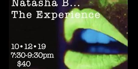 The Experience pt. 2 tickets