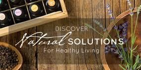 Natural Solutions for Healthy Empowered Living