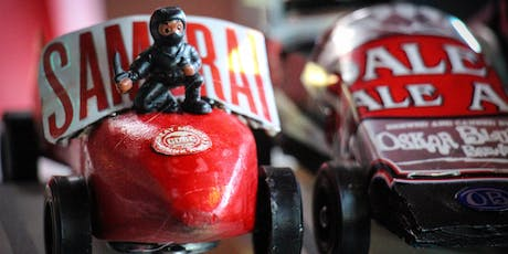 4th Annual Can-Wood Derby at Ale House tickets