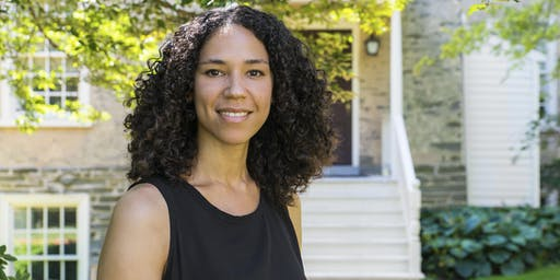 On Jacolby Satterwhite and Queer Utopics: Lecture with Dr. Christina Knight