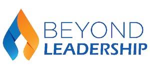 Beyond Leadership Fall 2019
