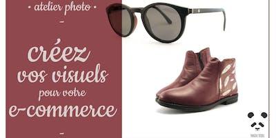 Créez vos propres visuels pour votre site e-commerce