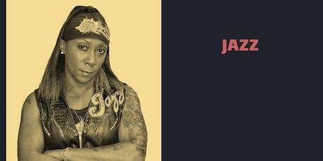Jazz Meet & Greet Combo/WrestleCade FanFest 2019 tickets