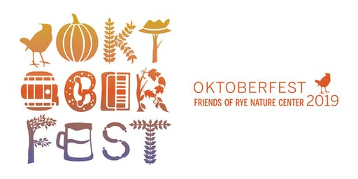 Friends of Rye Nature Center's Oktoberfest 2019