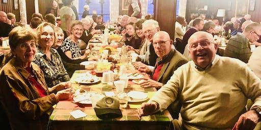 Iroquois Ave. Christ Lutheran Church Fall  Supper & Sale