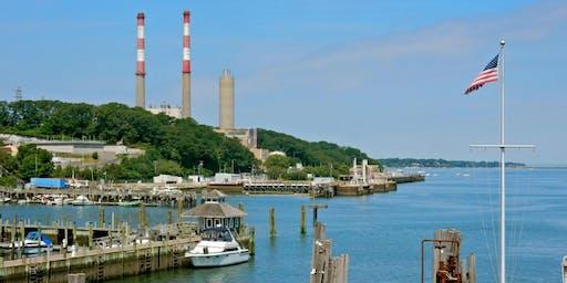 Get Focused: An Advanced FEES Interpretation Workshop: Port Jefferson, NY