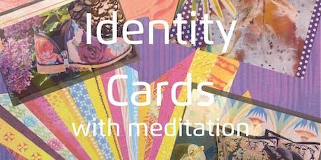 Insight Cards & Meditation at Restore Meditation tickets