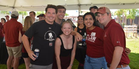 UofSC Law Alumni Weekend Tailgate and CLE tickets