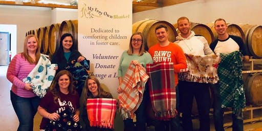 Blankets and Brews with Olentangy River Brewing Company